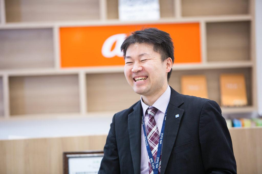 取締役 代表取締役社長 相澤 秀幸|株式会社アーツフィールド