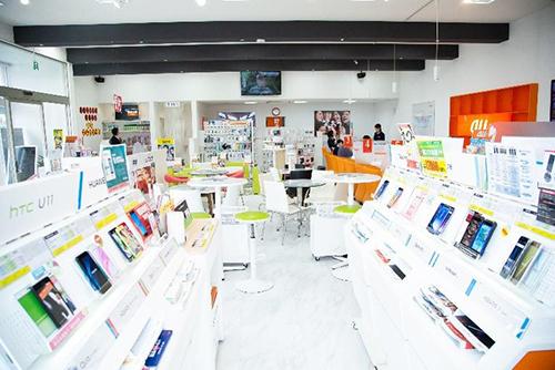 オフィス環境|福利厚生